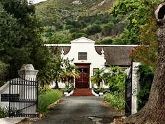 Die Ou Pastorie (RobW_) Tags: africa dutch south ou cape february monday gable westerncape paarl 2016 pastorie 15feb2016