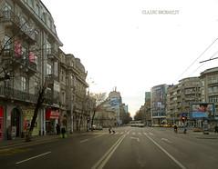 Carol I Boulevard (Carpathianland) Tags: architecture strada romania bucuresti piata bulevardul arhitectura