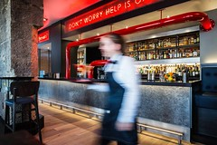 Malmaison Edinburgh (Malmaison Hotels & Brasseries) Tags: london tourism hotel scotland edinburgh ceo malmaison refurbished paulroberts