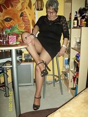 Anni und thorsten (35) (anni_6y) Tags: sexyoutfit nylonlegs anni6y annislegs