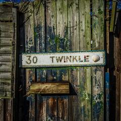 30 Twinkle
