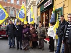 DICEMBRE 2010 - LO CUMPAGNUN + MODERATI A ROMA 034