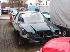 AMC Pacer (Skitmeister) Tags: auto holland classic netherlands car vintage automobile voiture oldtimer niederlande classique klassiker pkw машина klassieker авто carspot skitmeister