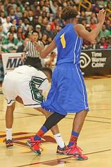D148270A (RobHelfman) Tags: sports basketball losangeles hamilton highschool finals playoff crenshaw d1championship shaneseymore