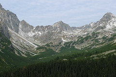 Dolina Mięguszowicka