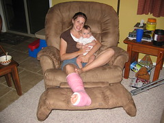avil_IMG_3684 (cb_777a) Tags: usa broken foot toes leg cast crutches ankle