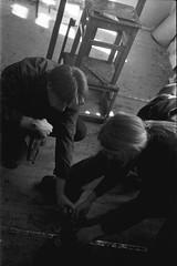 Early Years (mike.chernov) Tags: white black film monochrome photography memory blackandwhitephotograph