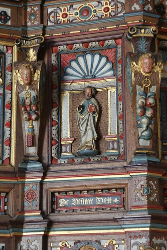 Vor Frue Kirke - Vordingborg 2015-11-08-133