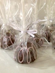 Cake Pop de Mesa (DOCE'ARTE BRASIL chocolateria artesanal) Tags: chdebeb cakepop