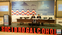 Socidrogalcohol 2016 - Proyecto Hombre Valladolid