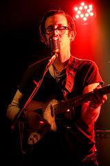 MICAH P.HINSON 09  stefano masselli (stefano masselli) Tags: music rock paul concert live milano magnolia p micah radar stefano circolo hinson segrate masselli