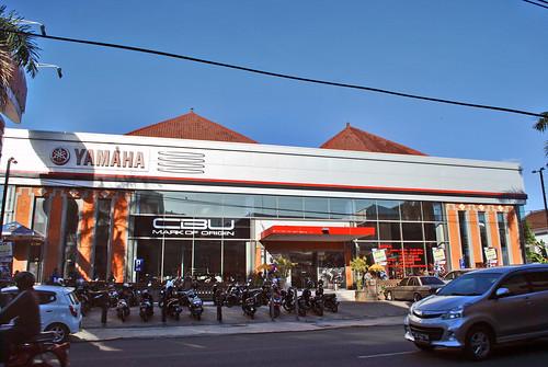 bali building gedung architecture arsitektur shop toko