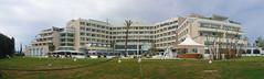 Grecian Park (Serghei Zadorojnai) Tags: hotel cyprus 2012 panoram grecianpark 201204 20120401