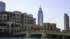 Burj Khalifa (Ravi Raj R - 3R) Tags: dubai rrr burjkhalifa