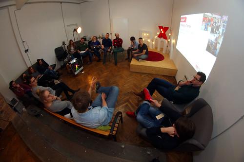 RMA #TEDx