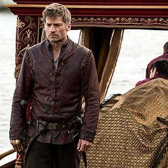 Game of Thrones: Nikolaj Coster-Waldau on Jaime's impending face-off with the High Sparrow (hovgo) Tags: game high with sparrow faceoff jaimes nikolaj thrones impending costerwaldau