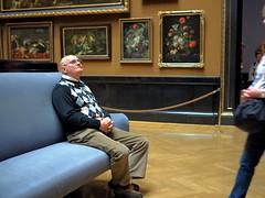 Wien _KHM_05 (Kurrat) Tags: vienna wien museum khm kunsthistorischesmuseum sitzbank eckbank wienapril2016