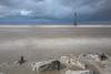 Crosby (juliereynoldsphotography) Tags: longexposure storm clouds liverpool crosby rivermersey julierobinson juliereynolds