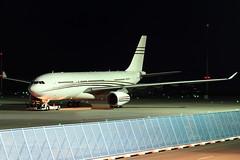 VP-CAC (12.04.2016) Airline: Mid East Jet Typ: Airbus A330-243 (maxerfspotter) Tags: vpcac flughafenerfurtweimar airport erfurt planespotting airplane edde erf airbus a330243 mideastjet nightshot nachtaufnahme haitec
