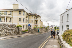 COLIEMORE HARBOUR AREA [DALKEY]-115545 (infomatique) Tags: sea boats harbor harbour streetphotography coastal dalkey williammurphy streetsofdublin infomatique colimoreharbour zozimuz fotonique