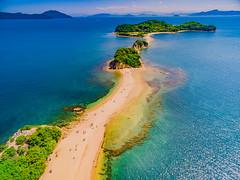 PhoTones Works #7810 (TAKUMA KIMURA) Tags: sea people tourism nature angel landscape sand scenery jp  load    kimura shodoshima   takuma    phantom3   dji   photones