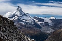 Le Cervin (mgirard011) Tags: europe kristallwegch levalais lieux randonnées suisse zermatt praborgne valais ch 400faves