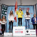 Whistler Cup Ladies' Sunday Podium PHOTO CREDIT: Shea MacNeil
