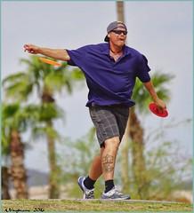 1005 (AJVaughn.com) Tags: fountain alan del golf james j championship memorial fiesta tour camino outdoor lakes hills national vista scottsdale disc vaughn foutain 2016 ajvaughn ajvaughncom alanjv