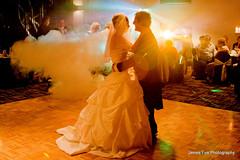 Wedding Photos (James Fox Photography) Tags: wedding people portraits fun groom bride photos weddings weddingphotos weddingphotography brideportraits weddingphotographersmelbourne