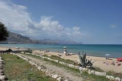 480 Alcamo Marina (Pixelkids) Tags: beach strand meer mare sicily sicilia trapani sizilien sandstrand alcamo alcamomarina
