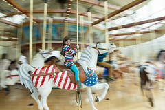 WRHS-6170 (FarFlungTravels) Tags: ohio horse history beach museum kids fun play ride cleveland carousel activity euclid merrygoround universitycircle euclidbeach