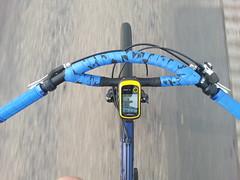 Multi Purpose Bike 1x9 setup (bertjeconti) Tags: jones mtb thumb handlebar hbar jbar thumbie 1x9 sunrace ergotec