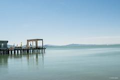 Trasimeno Lake, Umbria, Italy (michelegiulietti) Tags: italy lake lago perugia umbria trasimeno italianlake passignanosultrasimeno laketrasimeno sanfeliciano passignano greenheartofumbria