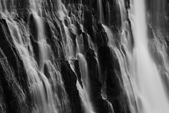 Burney Falls (Tony Pulokas) Tags: california winter blur creek river waterfall stream motionblur burneyfalls mcarthurburneyfallsmemorialstatepark