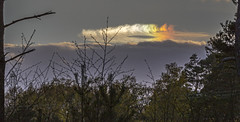 Circumhorizontal Arc (nicklucas2) Tags: cloud colour rain weather rainbow spectrum circumhorizontalarc cloudsstormssunsetssunrises