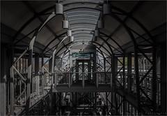 light show (henny vogelaar) Tags: netherlands station shertogenbosch