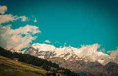 IMG_2236.jpg (_Raven80_) Tags: panorama vintage postcard valledaosta antagnod aostavalley