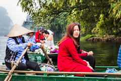 Vietnam - Day 2 - Countryside - Old City-2890_151220.jpg (TbCSnapshots) Tags: river countryside boat streetphotography vietnam caves oldcity 2015