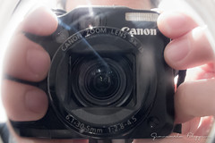 #111 Selfie (Giancarlo Filippini) Tags: canon autoscatto selfie g11 366