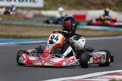 20160409SGTK1_Race-145 (Azuma303) Tags: 94 2016 gt1 no94  newtokyocircuit ccbync30 sgtk1 supergtkseries 20160409