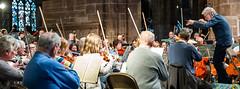 Chester Philharmonic with Guy Johnston (Mark Carline) Tags: chester cello orchestra philharmonic chesterphilharmonicorchestra chesterphilharmonic guyjohnston eglar chesterculture