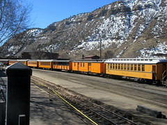 IMG_4950 (Autistic Reality) Tags: railroad usa america train us colorado unitedstates silverton unitedstatesofamerica transport landmarks trains landmark transportation co transports durango railroads narrowgauge coloradostate historiclandmark nationalhistoriclandmark dsng westernslope narrowgaugerailroad historiclandmarks nationalhistoriclandmarks stateofcolorado laplatacounty durangoandsilvertonnarrowgaugerailroad rockymountainwest