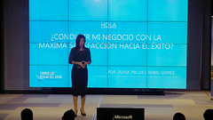 Olivia Trilles (CEO, AuraPortal)