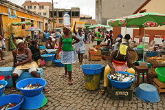 Cabo Verde - Local market ©2009 Imke Stahlmann (Flickr)