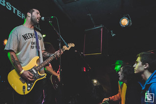 September 25th, 2014 // Light Years @ Webster Hall, New York City // Shots by Mallory Guzzi