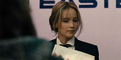 Jennifer Lawrence GIF - Find & Share on GIPHY (messiole) Tags: lawrence jennifer joy mangano ifttt giphy