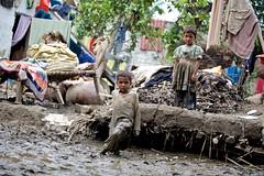 AZ_Pak_Flood_03 (UN Women Asia & the Pacific) Tags: water rain river flooding mud flood destruction monsoon collapse naturaldisaster heavyrain mudhuts pakistanpakistan waterlevels displacedpeople environmentalproblems highwaterlevels environmentclimatechange khyberpakhtunkhwakhyberpakhtunkhwa
