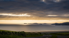 wales-6-060915 (Snowpetrel Photography) Tags: autumn sea weather wales clouds landscapes countryside seascapes unitedkingdom sunsets pembrokeshire newgale coasts coastlines smcpda1650mmf28edalifsdm pentaxk3