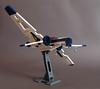 Arctiidae Mk II (Sydag) Tags: starwars lego space contest scifi evolved moc starfighter fbtb spacefighter