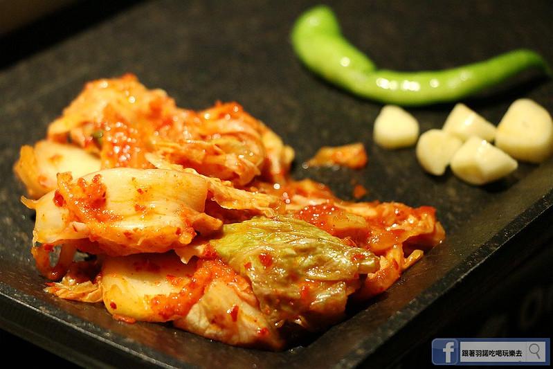 新沙洞韓國烤肉 신사039